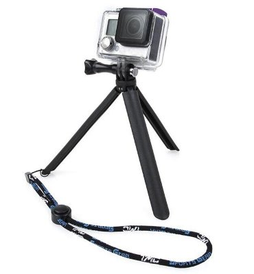 Штатив Mini Tripod for GoPro