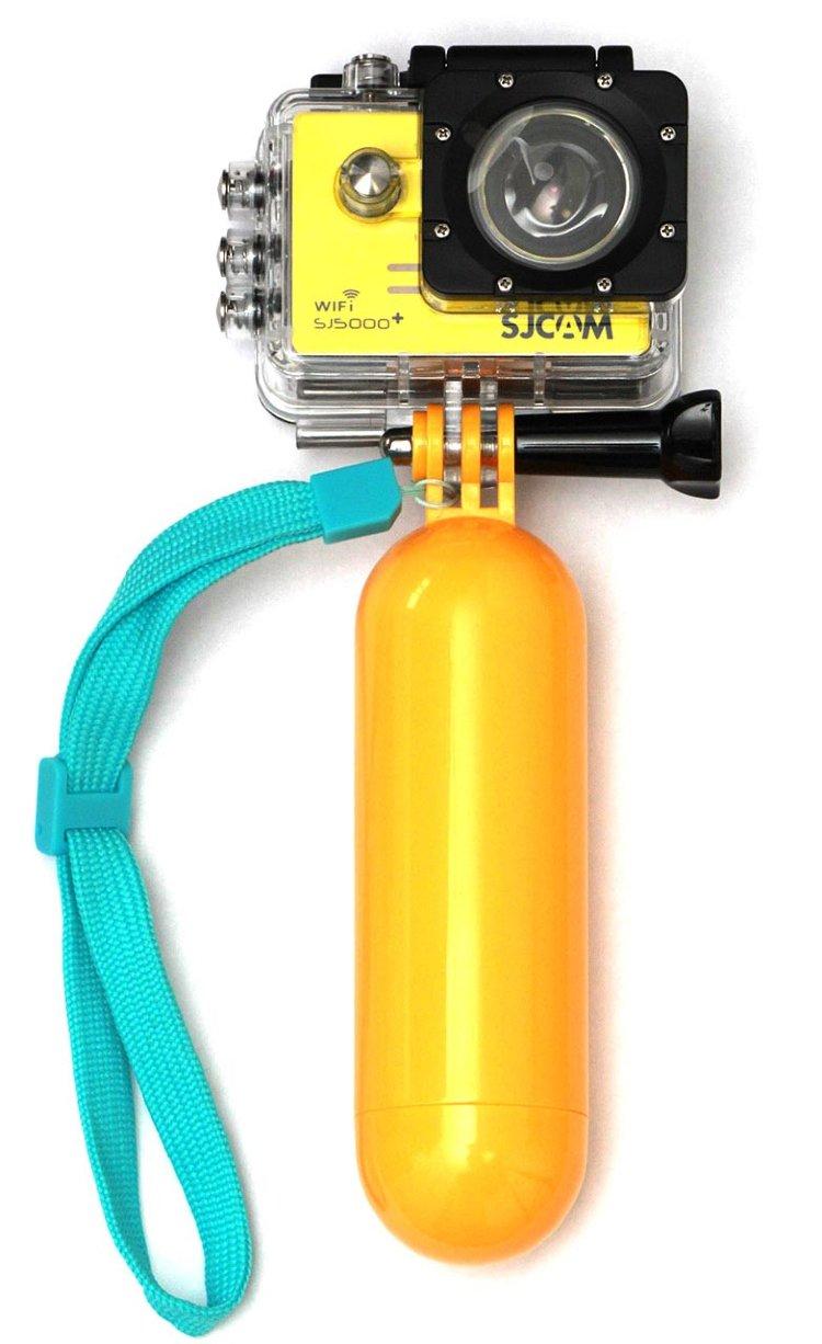 ручка поплавок для камеры gopro