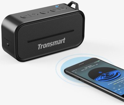 Блютус колонка Tronsmart Element T2