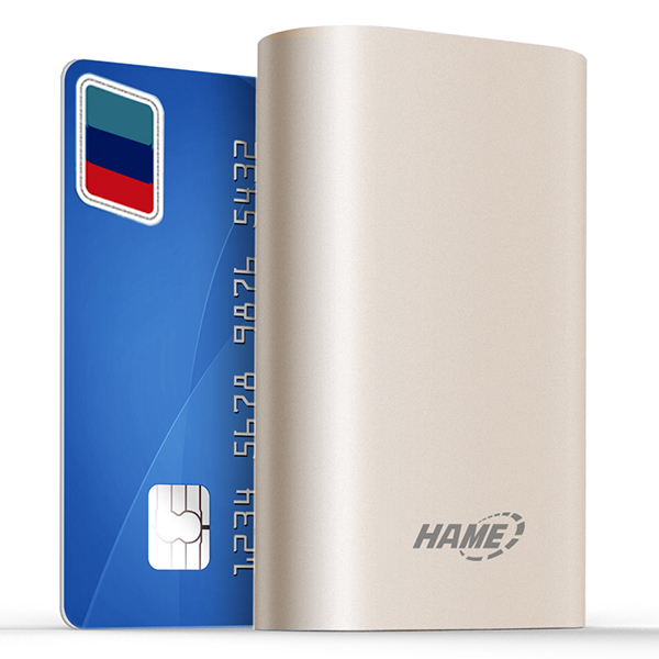 Power Bank Hame H16