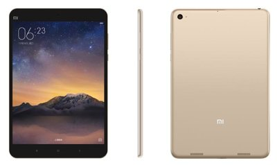 Планшет Xiaomi Mi Pad 2 Gold 64 Gb