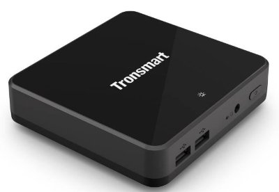 Медиаплеер (Mini PC) Tronsmart Ara X5