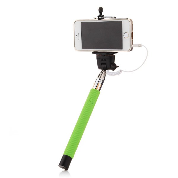 Палка для селфи, Monopod Z07-5 Plus