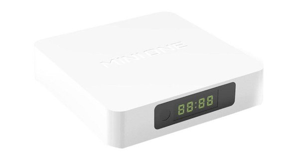 Mini One TV Box