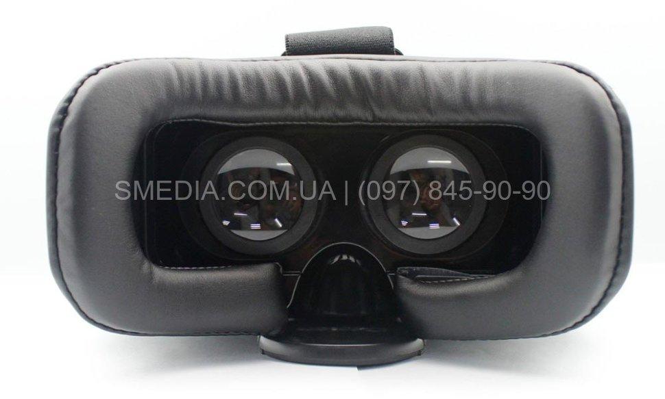 Шлем виртуальной реальности VR Shinecon + пульт f4a2a8161ecb7